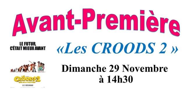 avp : Les Croods 2