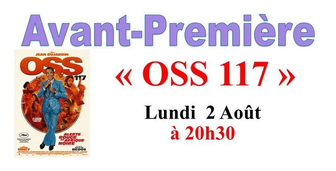 Avp : OSS 117
