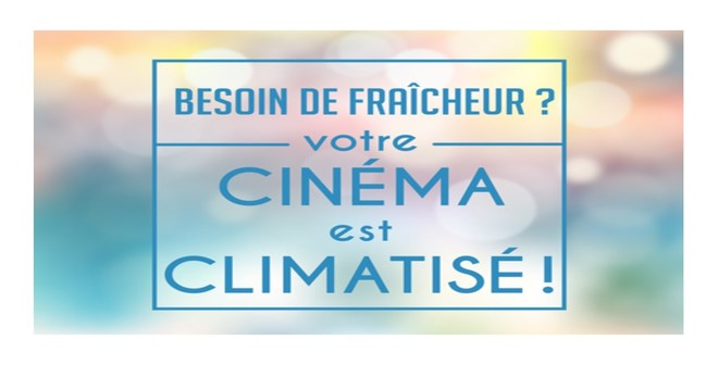 Climatisation Cinéma