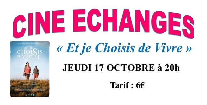 Ciné - Echanges