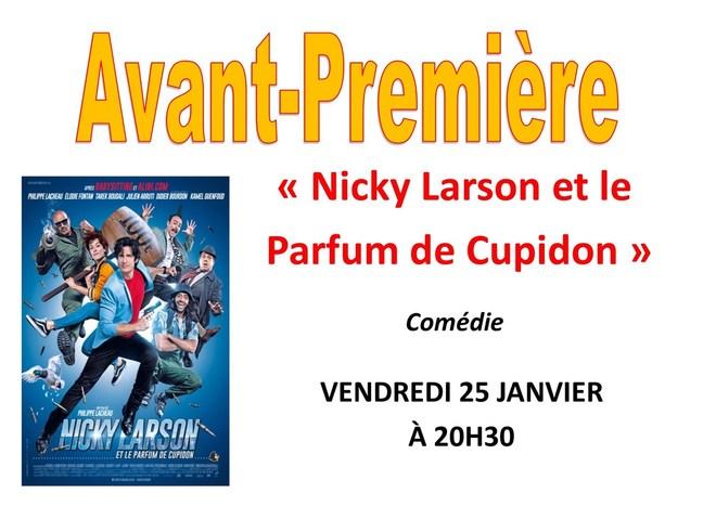 avp Nicky Larson et le Parfum de Cupidon