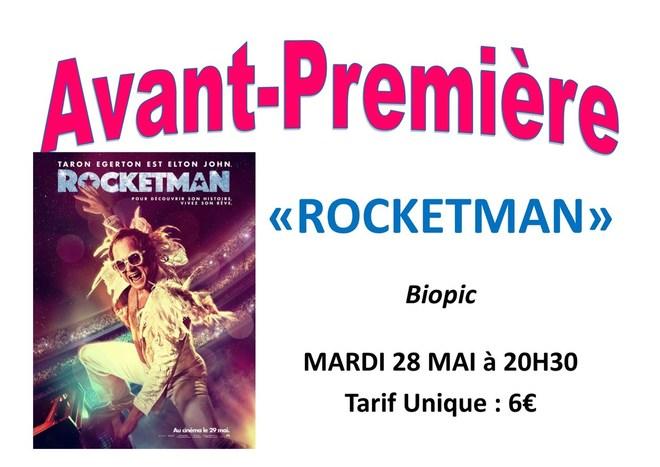 avp Rocketman