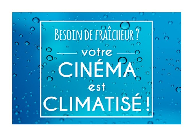 SALLES CLIMATISEES