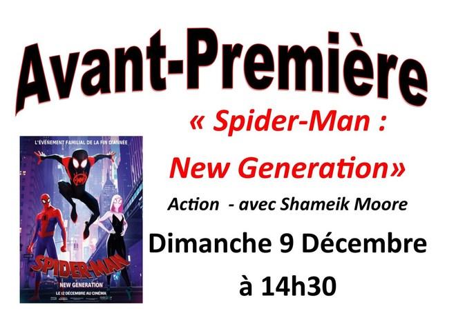 avp spider-Man New generation