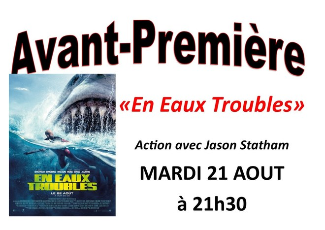 avp En Eaux Troubles
