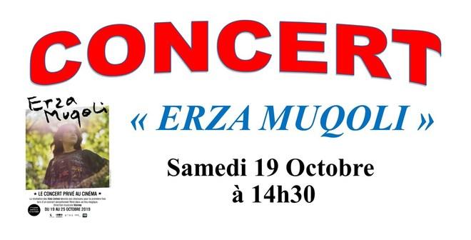 Concert Erza Muqoli