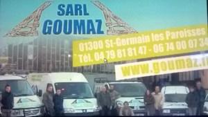 Goumaz